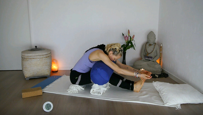 Yin Yoga Teacher Training online